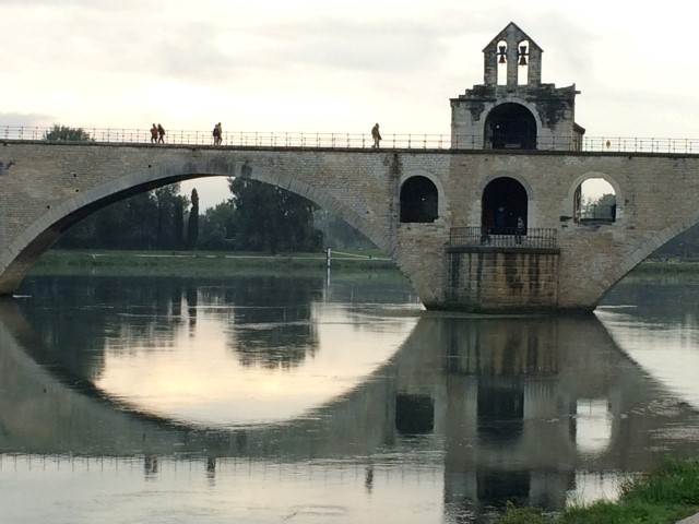 avignon-pont-davignon